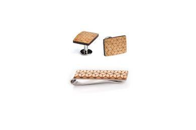 BeWooden - Eleganckie drewniane dodatki dla mężczyzny
