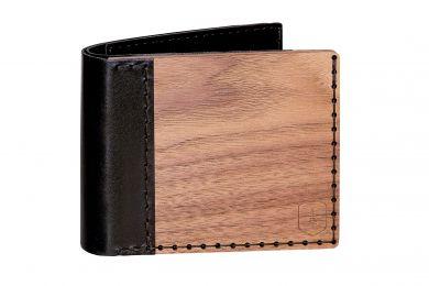 BeWooden - Elegancki drewniany portfel