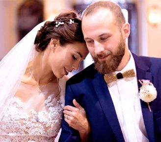 BeWooden - Ślubna inspiracja (BeWooden - KOLEKCJA ŚLUBNA)