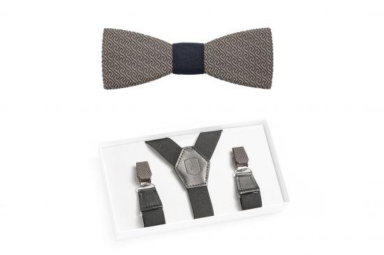 BeWooden - Aliq Suspenders & Aliq