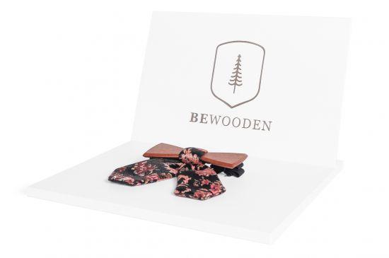 BeWooden - Logo Stand A (1)
