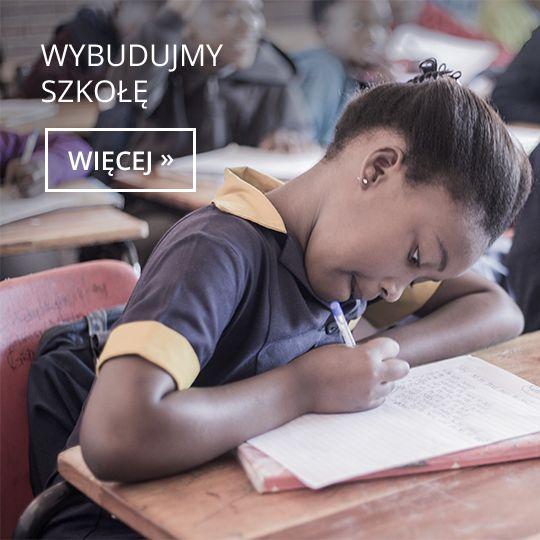 Szkoły w Tanzanii