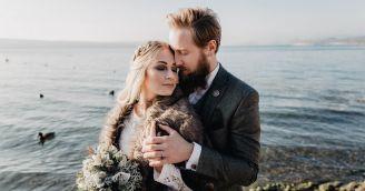 Magiczna Skandynawia – wielka miłość w dzikiej przyrodzie!