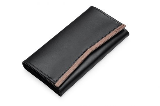 BeWooden - Caleo Woman Wallet