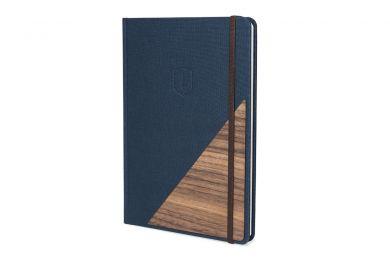 BeWooden - Ocean Notebook