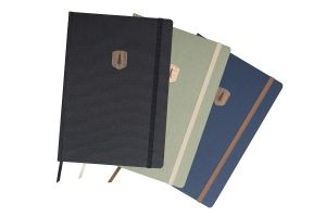 Erb Notebook Set
