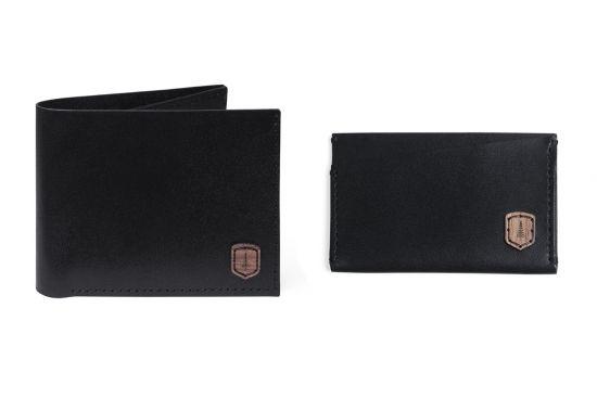 BeWooden - 0 Nox Slim & Nox Card Holder