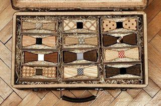 BeWooden - Pierwsza drewniana mucha