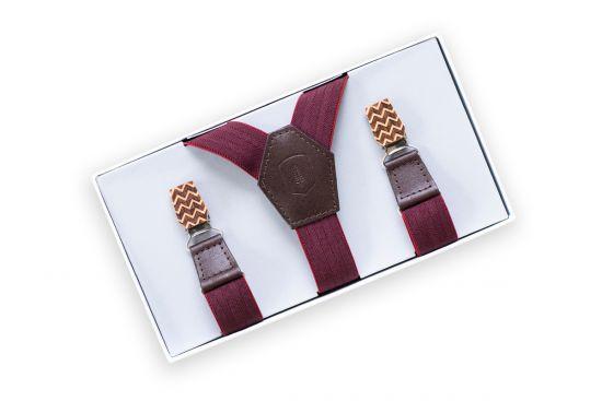 Atria Suspenders