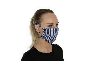 Blue line Mask