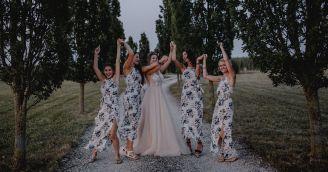 BeWooden - Jak zabawić gości na weselu?