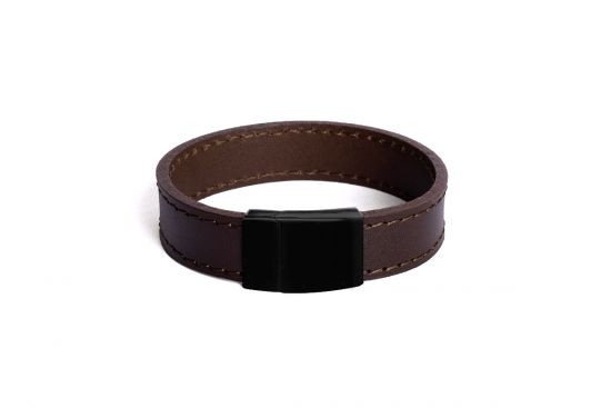 Brunn Leather Bracelet