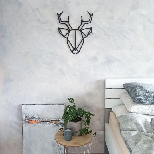 BeWooden - Dekoracja na ścianę