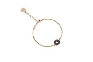 Lux Bracelet Circle
