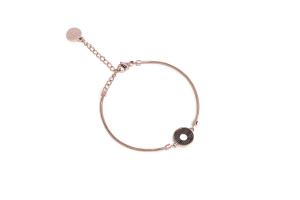 Rose Bracelet Circle