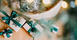 BeWooden: doradca ds. prezentów świątecznych