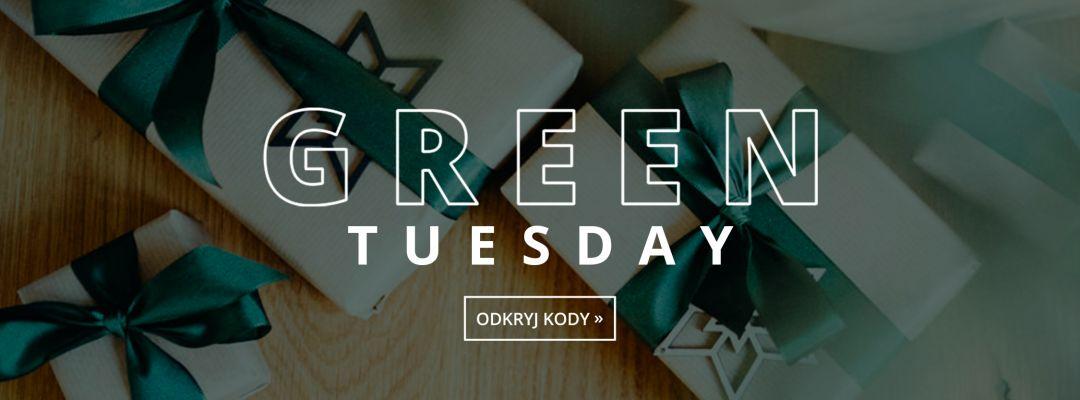BeWooden - XMAS - GREEN TUESDAY