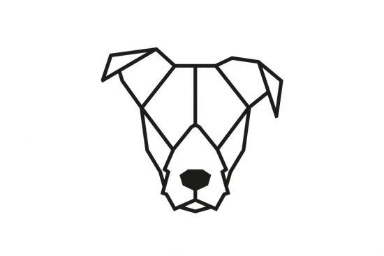 Doggie Siluette